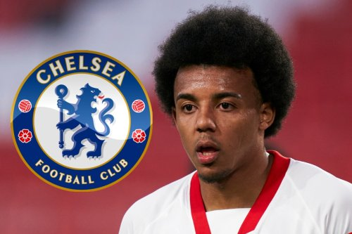 Chelsea 'open Jules Kounde transfer talks and Sevilla defender open to Blues move'