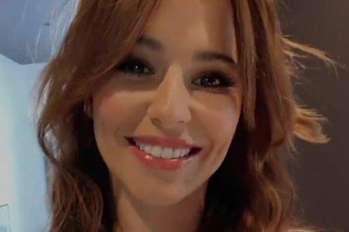 Cheryl makes rare social media appearance as she thanks fans in heartfelt video