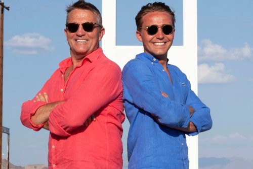 Will there be a season four of Bradley Walsh & son: Breaking Dad?