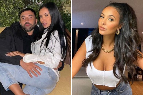 Maya Jama confirms relationship with Burberry boss after cosy snaps