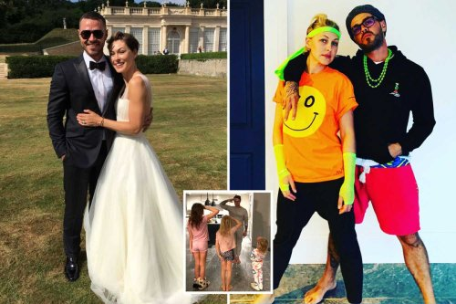 Why Emma and Matt Willis' marriage is one of the most unconventional in showbiz