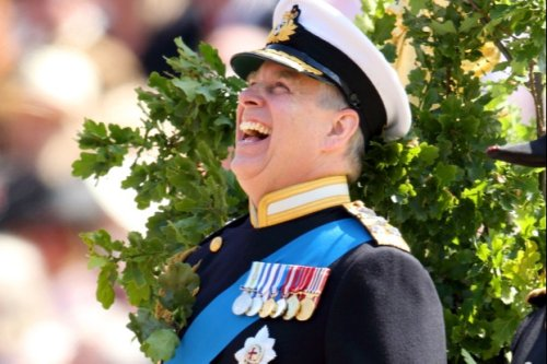 Prince Andrew will 'do what's appropriate' with uniform at Philip's funeral