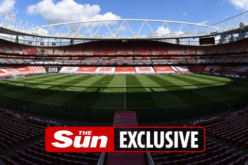 Boris Johnson calls on Uefa to allow UK to host Champs League final on May 29