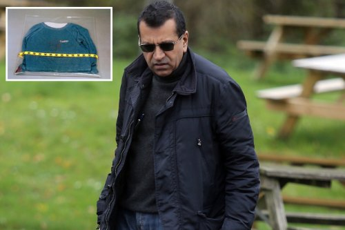 Bashir lost clothes of murdered girl, 9, & BBC 'didn't properly search for them'