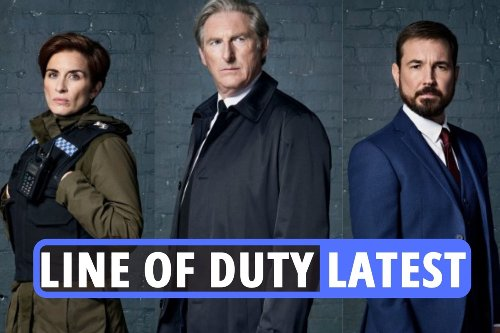 Line of Duty creator Jed Mercurio forced to defend finale AGAIN after fans' fury