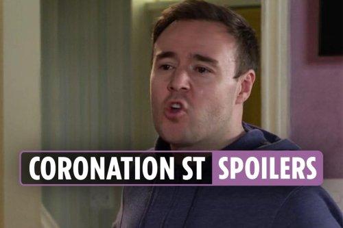 Coronation Street spoilers: Tyrone Dobbs makes major commitment to Alina Pop