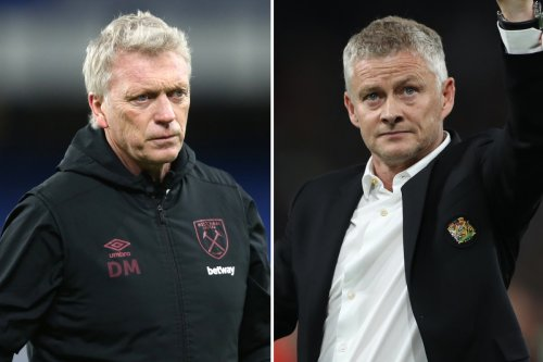 Ex-Man Utd boss Moyes insists Solskjaer has tools to win Premier League title
