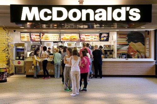 McDonald's reveals two menu favourites reduced to 99p tomorrow