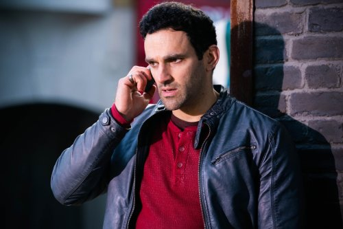 EastEnders spoilers: Kush Kazemi takes drastic action as he appears in court for the Mitchells