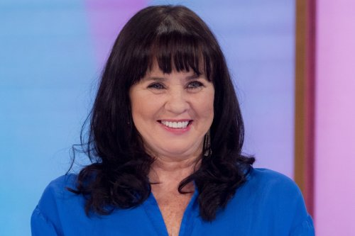 Loose Women's Coleen Nolan opens up about stripping off for sex with new man