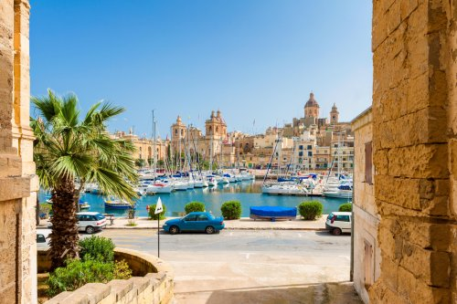 Save up to £100 on hols to Cyprus, Malta & Madeira with half price Covid tests
