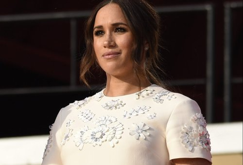 Meghan 'may restart blog' & it could be bigger than Gwyneth's, expert claims