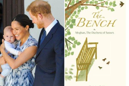 Meg's book fails to hit UK's Top 50- but expert says she'll still make thousands