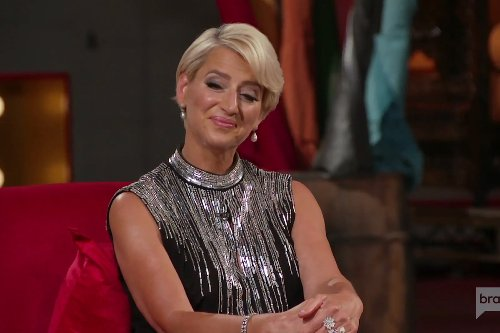 Why Dorinda Medley was fired from RHONY