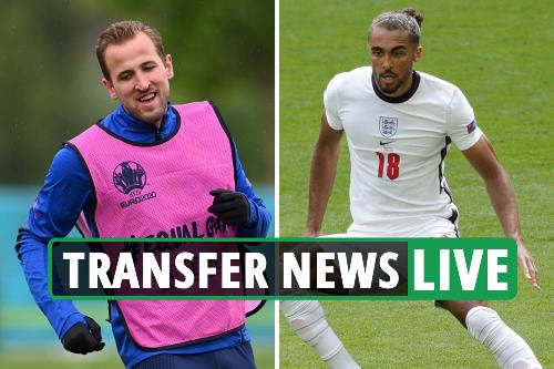 Chelsea 'to make Haaland bid', Buendia to Villa, Messi PSG talks 'confirmed'