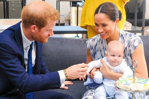 Meghan 'could be whisked away for 40th birthday getaway by Prince Harry'
