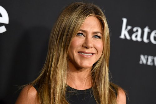 Jennifer Aniston's 'ready for a relationship' after rumors she's back with Brad