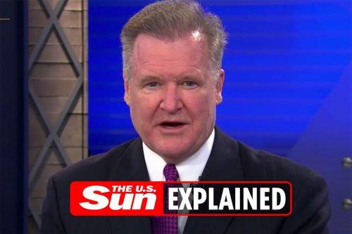 Who is KTVU TV anchor Frank Somerville?
