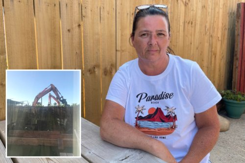 Family reveals 'unbearable' noise as Aldi 10m from home is revamped