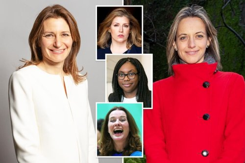 Boris axes slew of white men in reshuffle to promote rising-star women