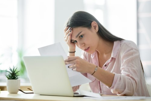 How unpaid debts are sold on and could end up costing you HUNDREDS more