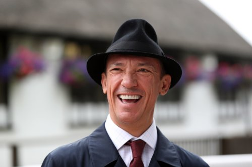 Frankie Dettori could scoop £100,000 on a rare big outsider in Lennox Stakes