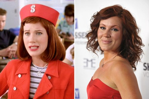 Elisa Donovan nearly suffered a heart attack on Clueless due to anorexia battle