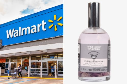 Walmart issues recall as two die from bacteria found in aromatherapy product