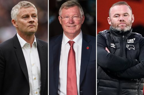 Jaap Stam is latest of Sir Alex's stars to be sacked but who has been best boss?