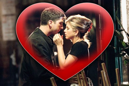 Friends' Jennifer Aniston & David Schwimmer admit secret off-screen attraction