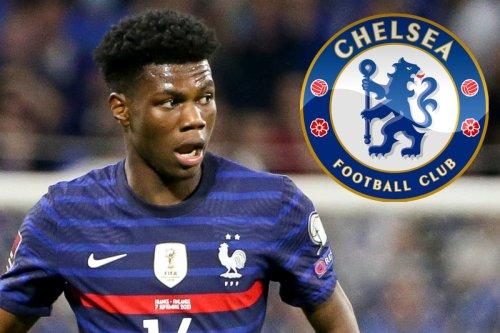 Chelsea preparing 'attractive transfer offer for Monaco ace Aurelien Tchouameni'