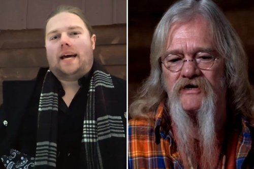 ABP's Noah holds back tears as he says he'll miss late dad Billy's 'dream'