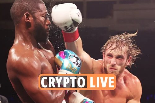 Logan Paul & Floyd Mayweather anti-Bitcoin boxing match sees new coin rise 1900%