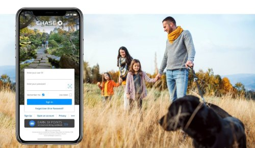 JPMorgan Chase launches UK bank account and it pays cashback and 5% interest