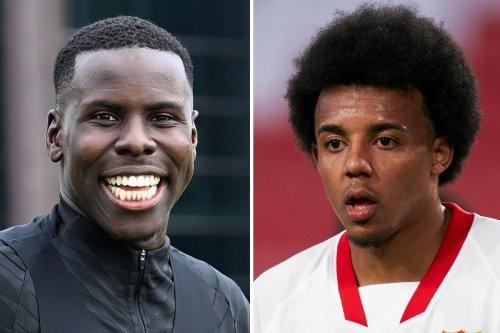 Chelsea 'offer Zouma AND £30m for Kounde' as they close in on swap transfer