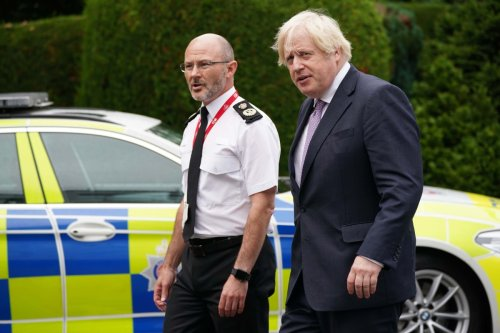 Boris shoots down plans that could see journalists jailed for 14 years for leaks