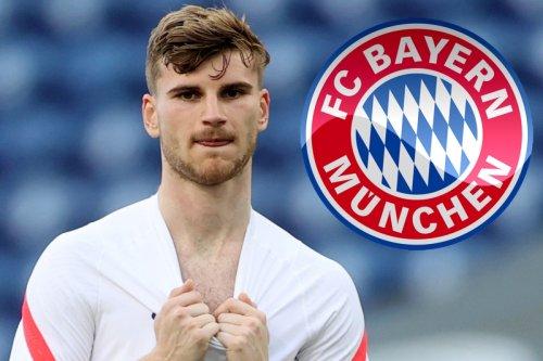 Bayern want Chelsea striker Werner and have 'concrete interest' in transfer bid