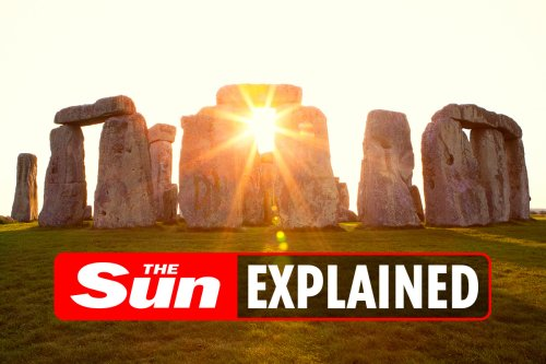 When is the summer solstice 2021? Date, time and how to watch Stonehenge live