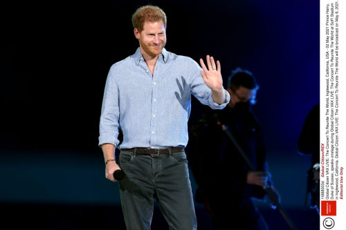 Harry 'spiritually at home' in US as he 'doesn't have to live up to expectations'