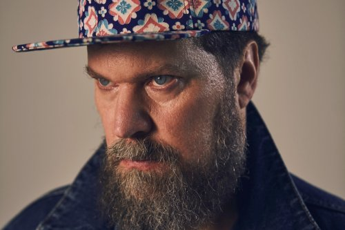 When I was 20, I had to be drunk to sing in front of people, says John Grant