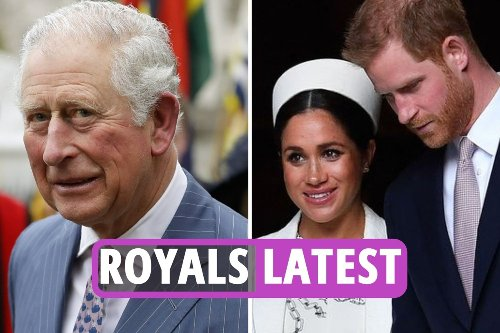 Prince Charles 'plans to SACK Royal Family members leaving just six left'