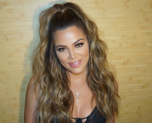 Khloe Kardashian confirms she's had nose job after she's accused of 'new face'