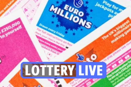 Brits urged to check Set For Life tickets NOW as huge £25M jackpot on tonight