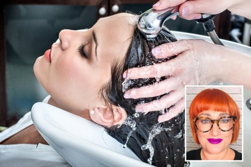 Hairdresser reveals 7 things you do she hates, you'll cringe when you find out