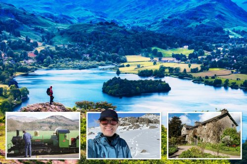 Escape the trials from the pandemic & visit the glory of the Lake District
