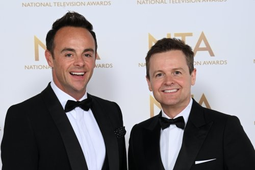 Ant and Dec's Street Car Showdown axed by the BBC before an episode