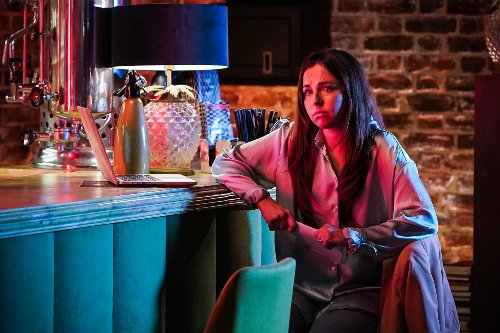 EastEnders spoilers: Ruby decides to keep trying for a baby after miscarriage