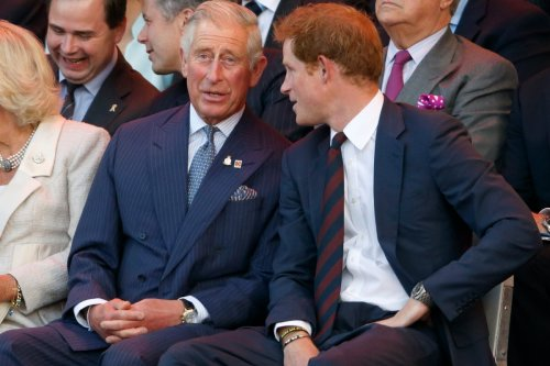 Charles 'planned one-on-one dinner' with Harry - but was 'dreading' it