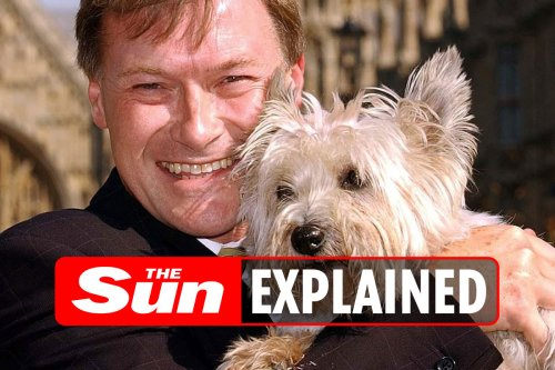 Sir David Amess tribute: What time is the minute silence today?