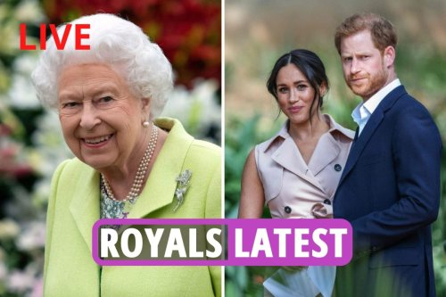 Queen 'plots huge INSULT to Meg & Harry by starving them of 1 thing they crave'